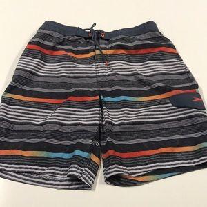SPEEDO Men's XL Swimsuit Trunks Shorts